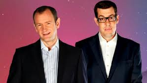 Pointless to air Eurovision Special