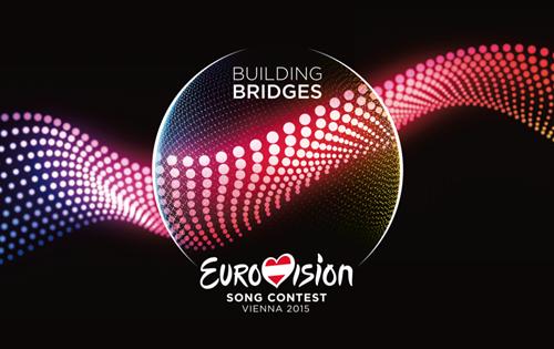 Eurovision 2015 logo