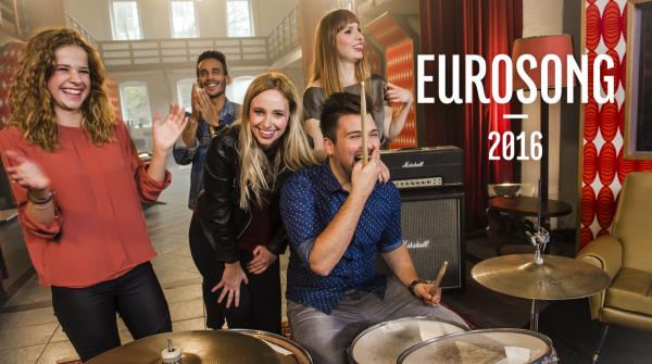 Belgium Eurovision 2016