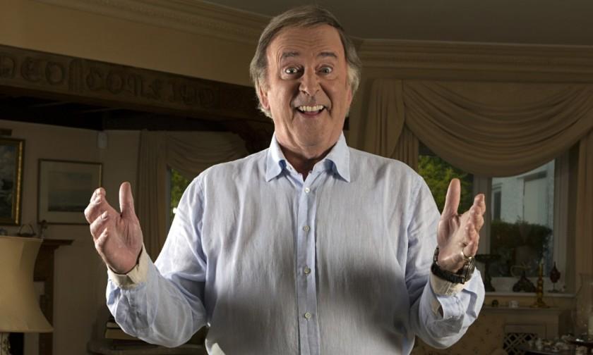 Terry Wogan Eurovision RIP