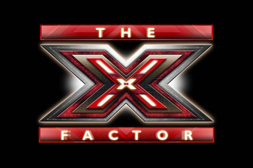 xfactor uk 2016 Eurovision Ni