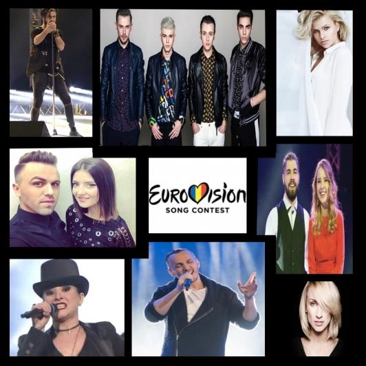romania eurovision 2017