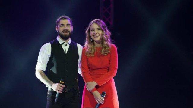 ilinca romania eurovision 2017